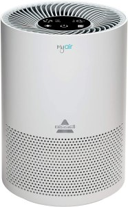 BISSELL MYair Purifier with High Efficiency and Carbon Filter