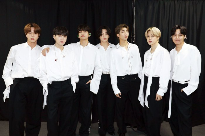 BTS American Music Awards 2020 Complete List of Nominees and Winners