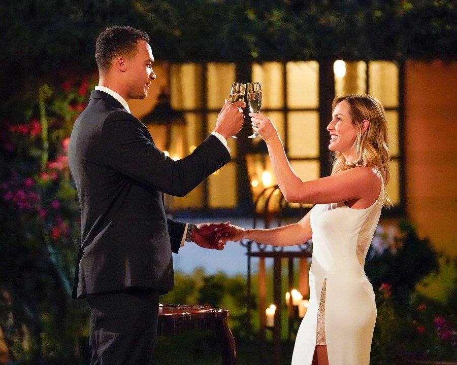 Bachelor Nation Reacts to Clare Crawley and Dale Moss Quick Engagement
