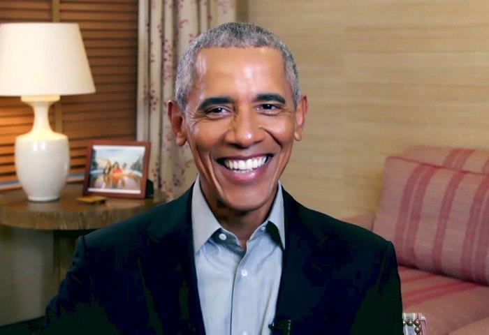 Barack Obama deja de lado a Jimmy Kimmel sobre el sexo con Michelle Obama