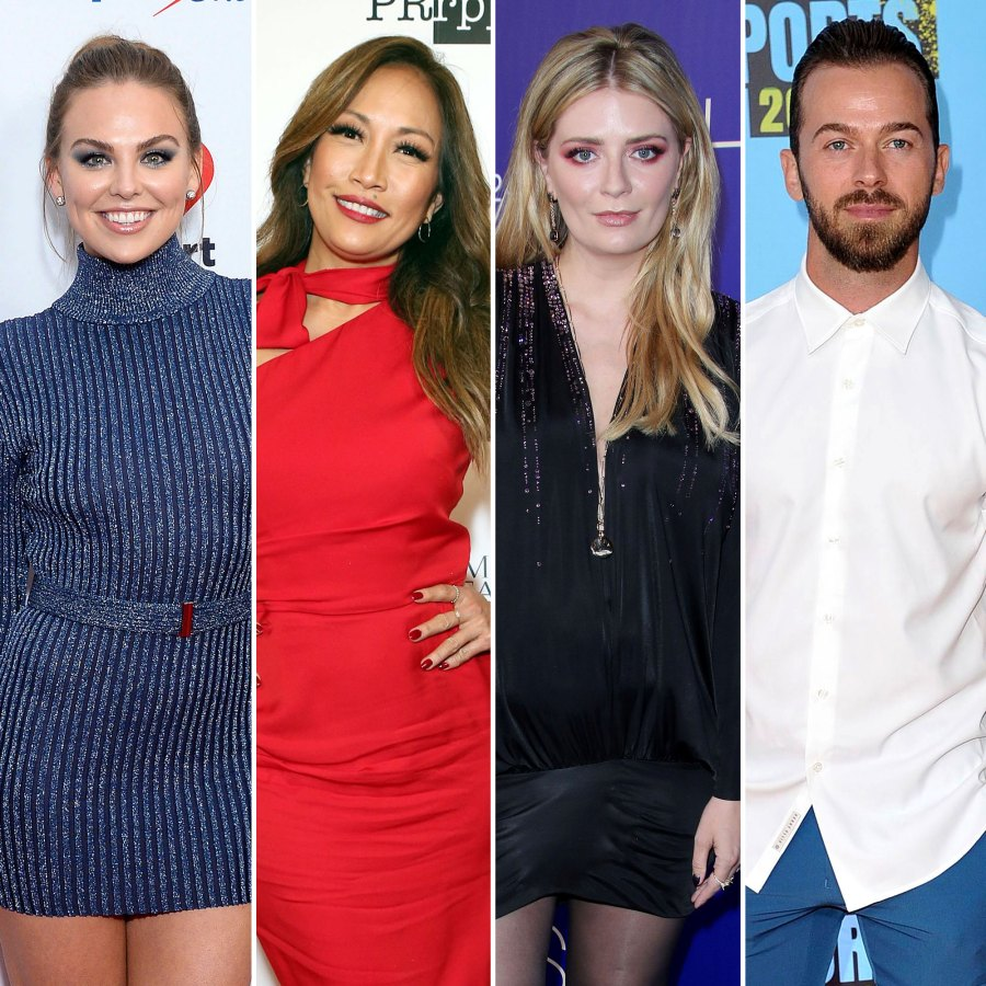 Biggest Dancing With the Stars Feuds