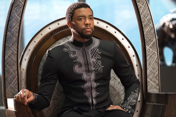 'Black Panther 2' no usará un doble CGI para Chadwick Boseman después de su muerte