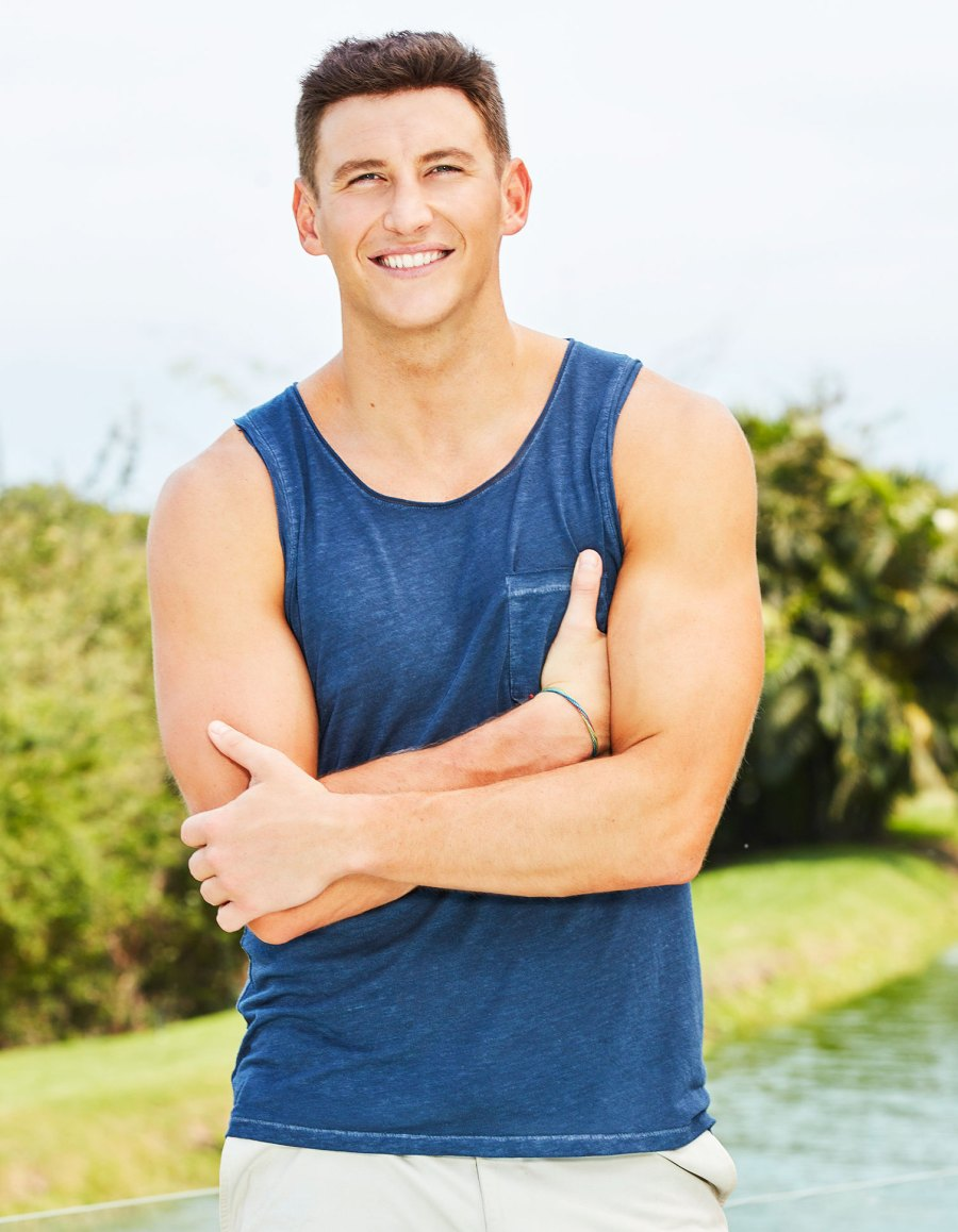 Blake Horstmann All The Times Bachelor Contestants Have Called Out Producers
