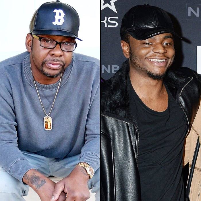 Bobby Brown Speaks Out After Death His Son Bobby Brown Jr