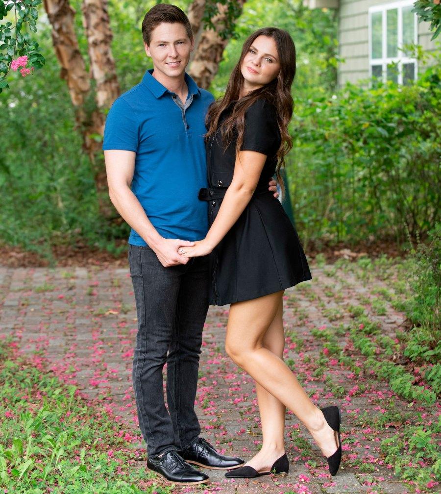 Brandon & Julia 90 Day Fiance