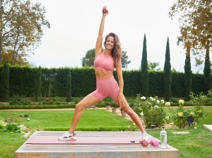 Brooke Burke: A Day in the Life