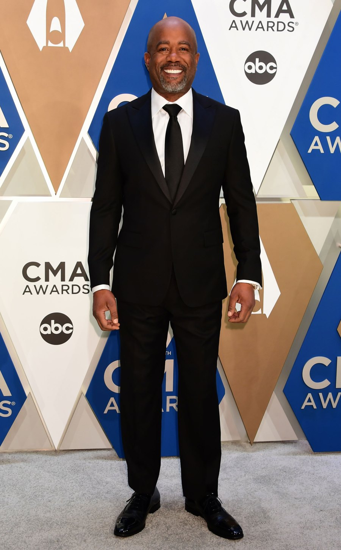 Hottest Hunks at the 2020 CMA Awards