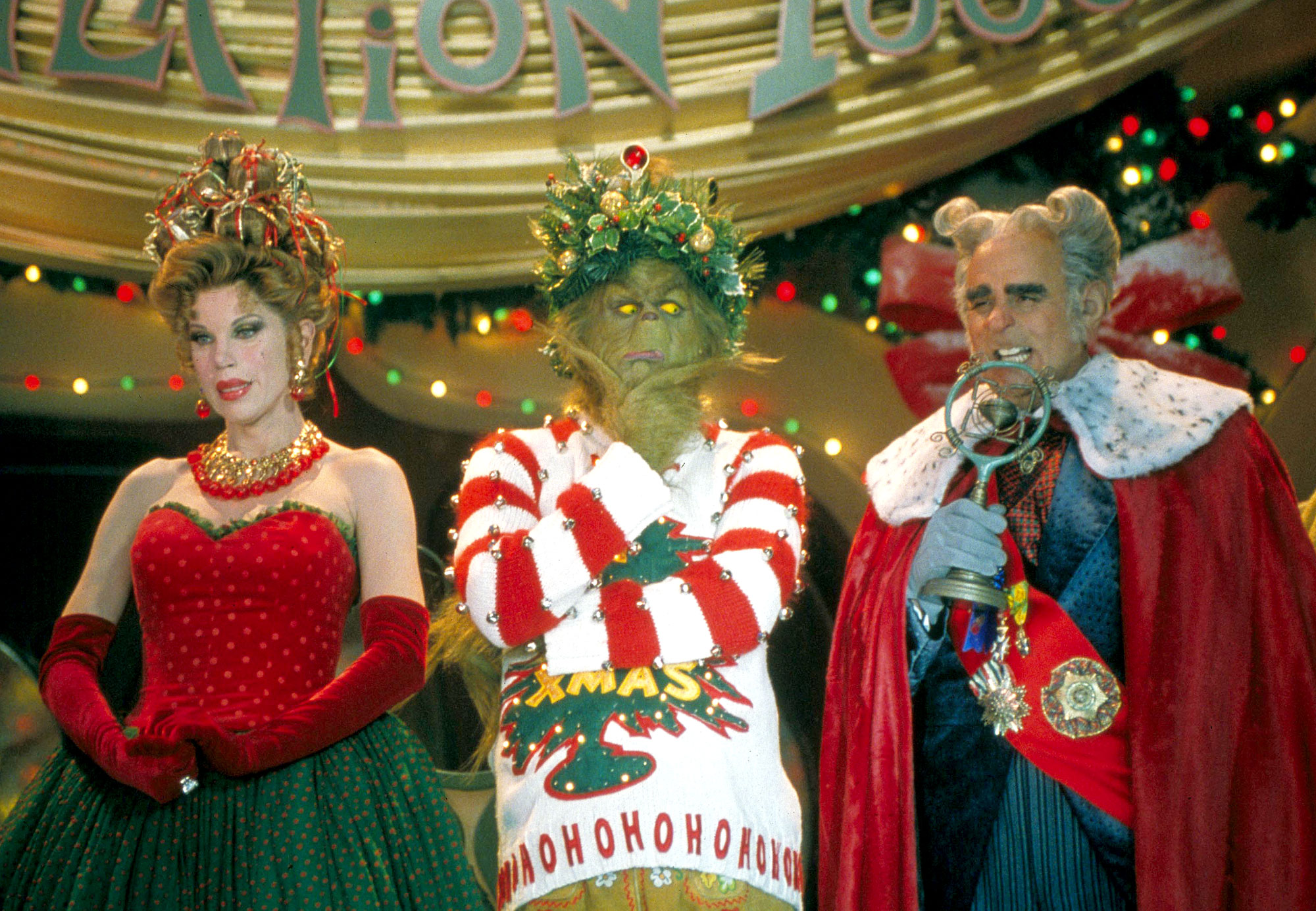 How the Grinch Stole Christmas': Actors You Forgot Starred in the Film