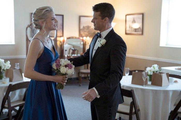 La temporada 9 de Chicago Fire finalmente dará una respuesta sobre la relación de Brett y Casey Kara Killmer Jesse Spencer