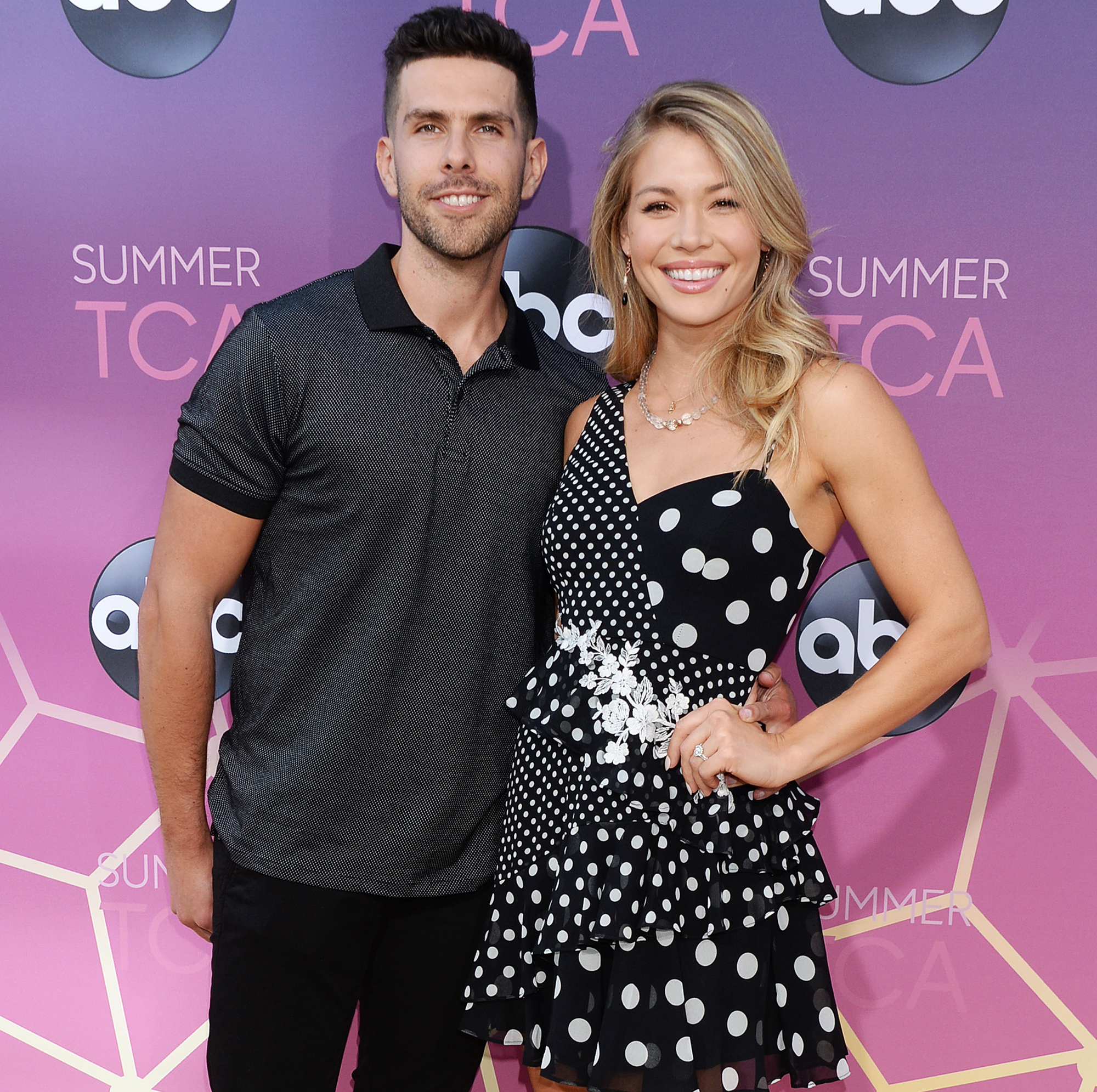 Chris Randone Jokes About Divorce From Krystal Nielson After Her Pregnancy Announcement