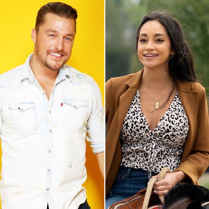 Chris Soules dice que está trabajando en su relación con Victoria Fuller