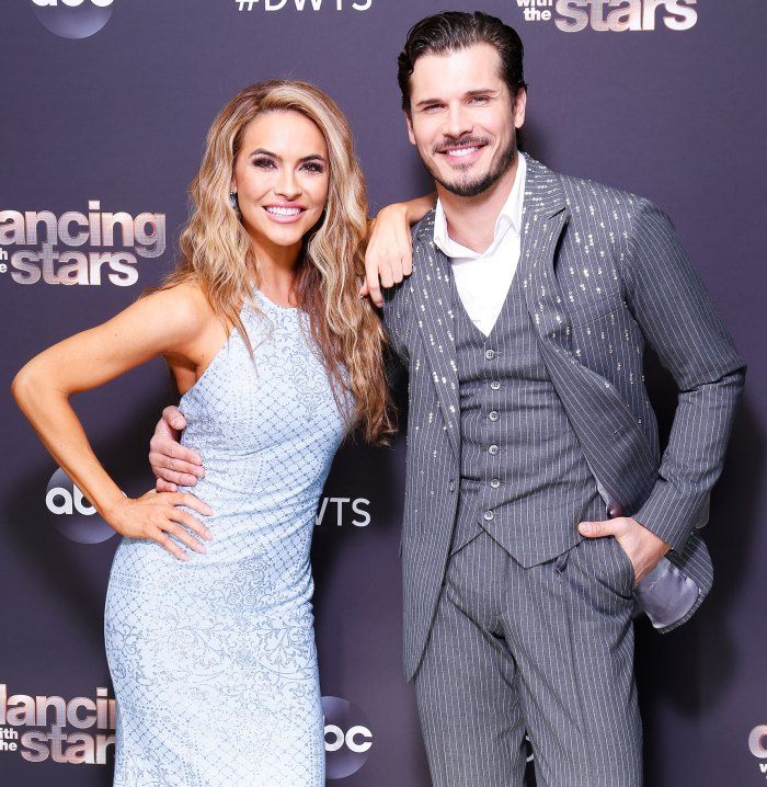 Chrishell Stause Comments on Annoying Rumors of Her Alleged Affair With Gleb SavchenkoChrishell Stause Comments on Annoying Rumors of Her Alleged Affair With Gleb Savchenko