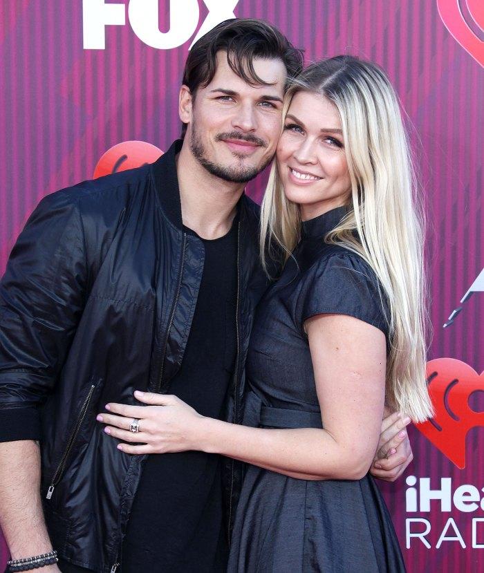 Chrishell Stause y Gleb Savchenko Coqueta relación DWTS en medio de su divorcio Elena Samodanova