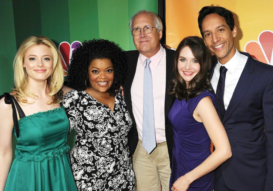 Community Cast Where Are They Now