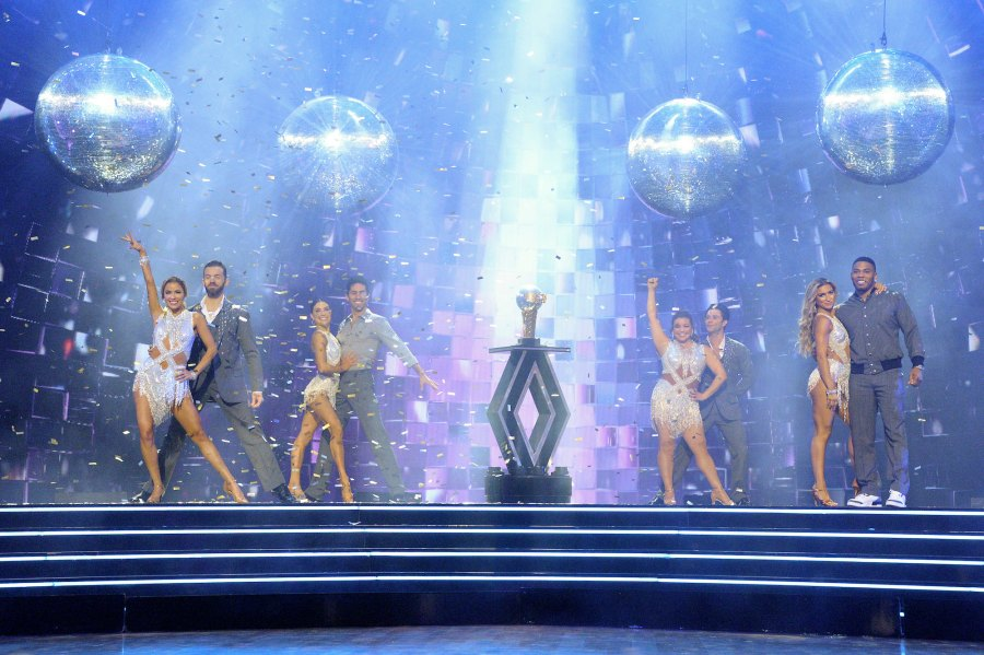 Dancing With the Stars Finale Who Won the Mirrorball