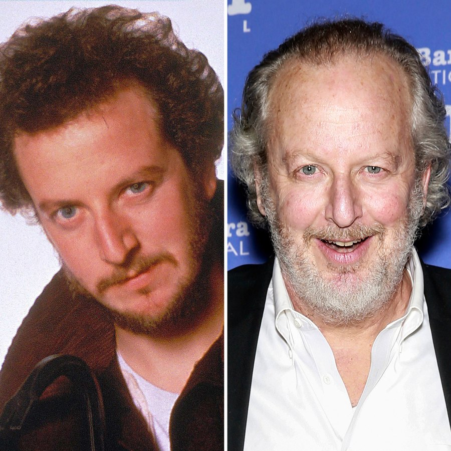 Daniel Stern Home Alone Where Are They Now