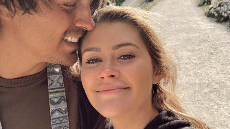 Bachelor Nation's Dean Unglert, Caelynn Miller-Keyes' Relationship Timeline