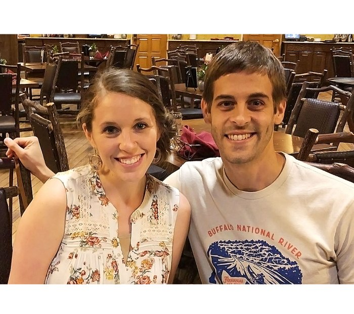 Derick Dillard Reveals NSFW Reason Why Duggars Get Engaged Young