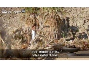 Does Tayshia Adams Ex-Husband Josh Bourelle Appear Bachelorette Why Fans Think So