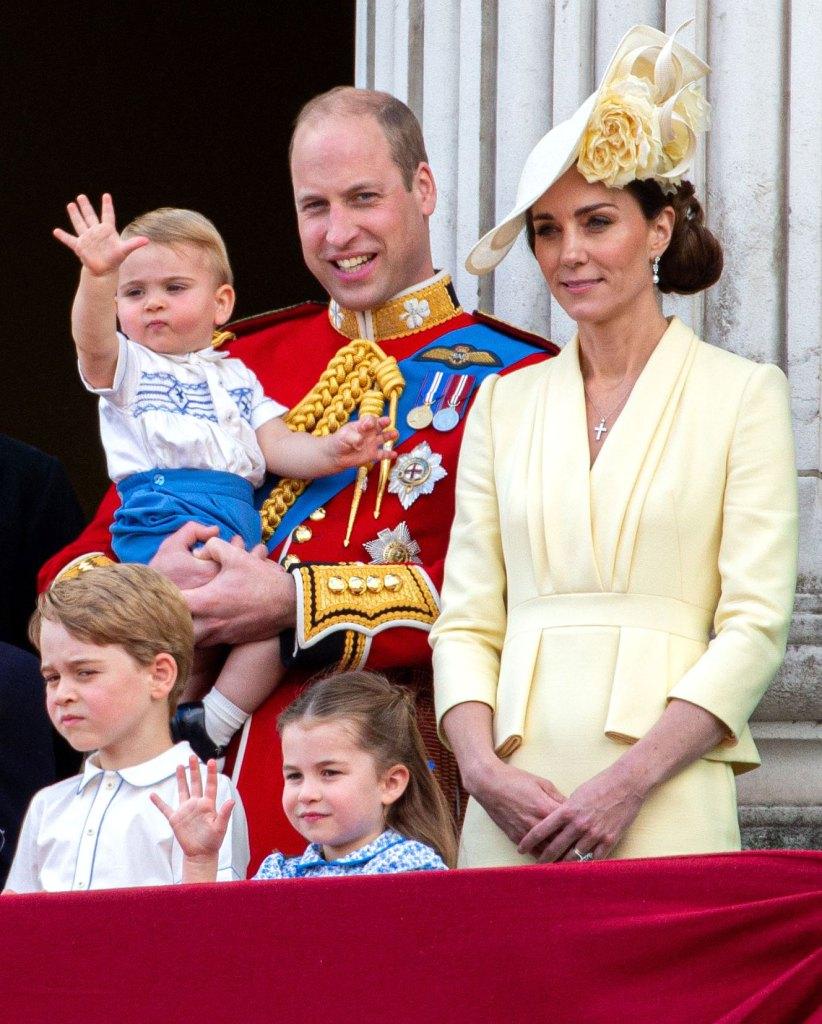 Duchess Kate Mom Carole Middleton Shares Virtual Christmas Tree Plans With Royal Grandkids