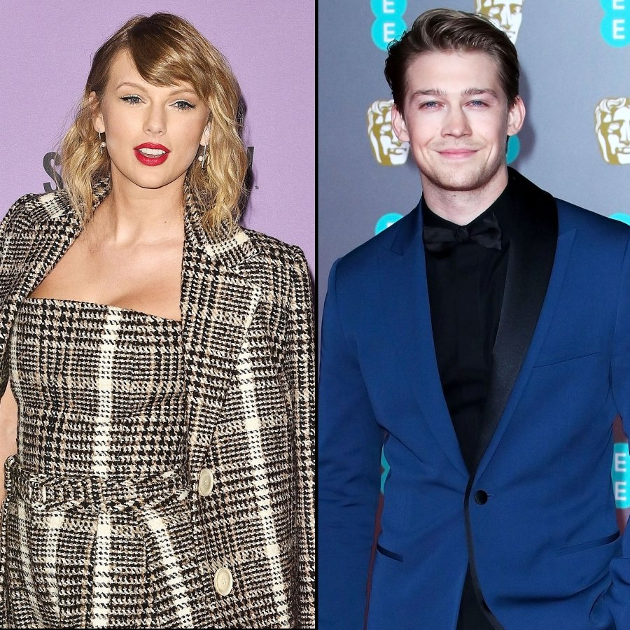 Everything Taylor Swift Joe Alwyn Have Said About Their Private Relationship