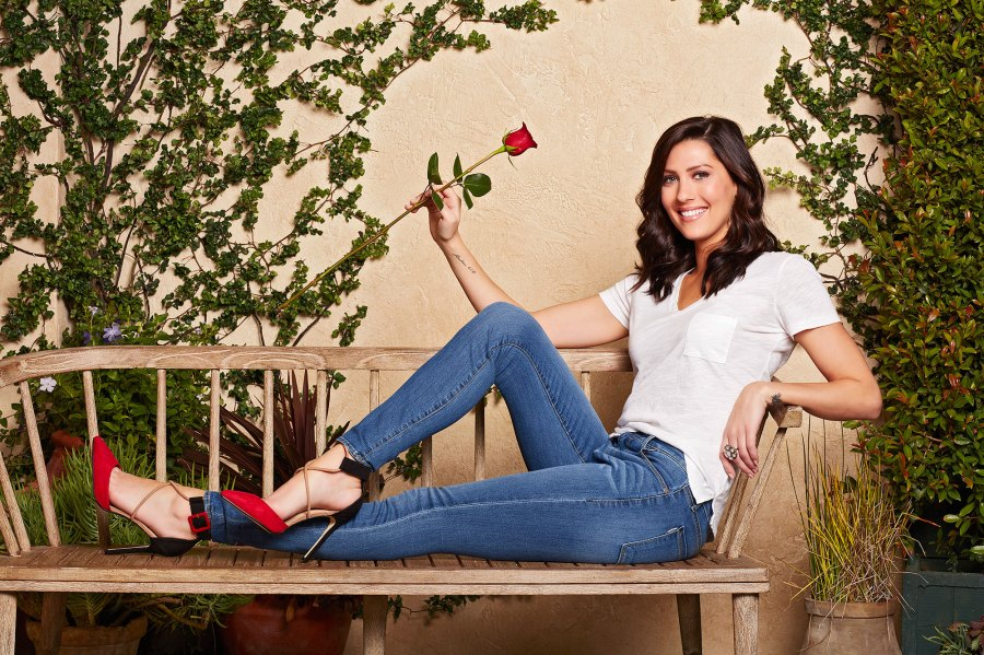 Becca Kufrin Season 14 The Bachelorette Where Are They Now