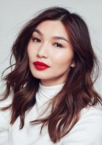 Gemma Chan Becomes the Face of a Major Beauty Brand