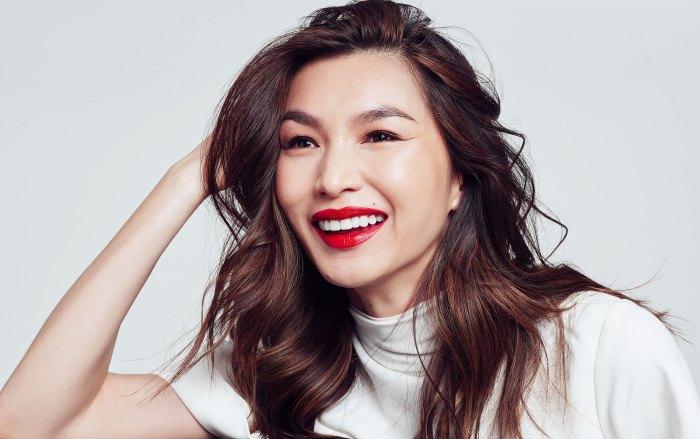 Gemma Chan se convierte en el rostro de una importante marca de belleza