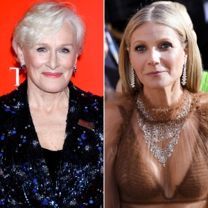 Glenn Close: Gwyneth Paltrow's Oscar Win 'Didn't Make Sense'