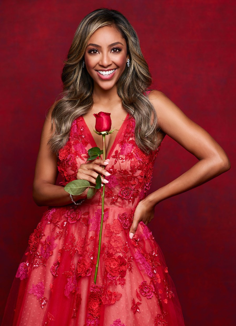 Going To A Counselor Everything Bachelorette Tayshia Adams Has Said About Her Ex-Husband Josh