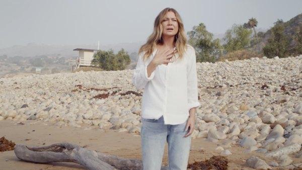 Grey's Anatomy's Ellen Pompeo Reveals How Shocking Premiere Reunion Came About