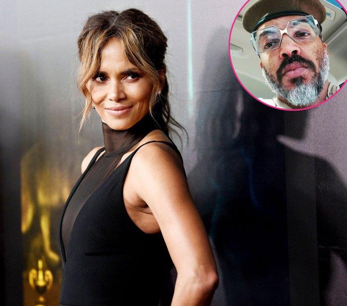 Halle Berry Fires Back at LisaRaye McCoy Claim That Shes Bad in Bed Van Hunt
