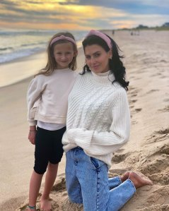 Hilaria Baldwin Talks Twinning With Daughter Carmen and New Headband Collab
