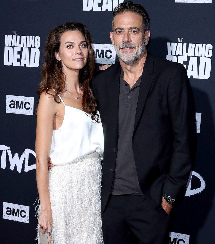 Hilarie Burton será la estrella invitada en The Walking Dead con su esposo Jeffrey Dean Morgan