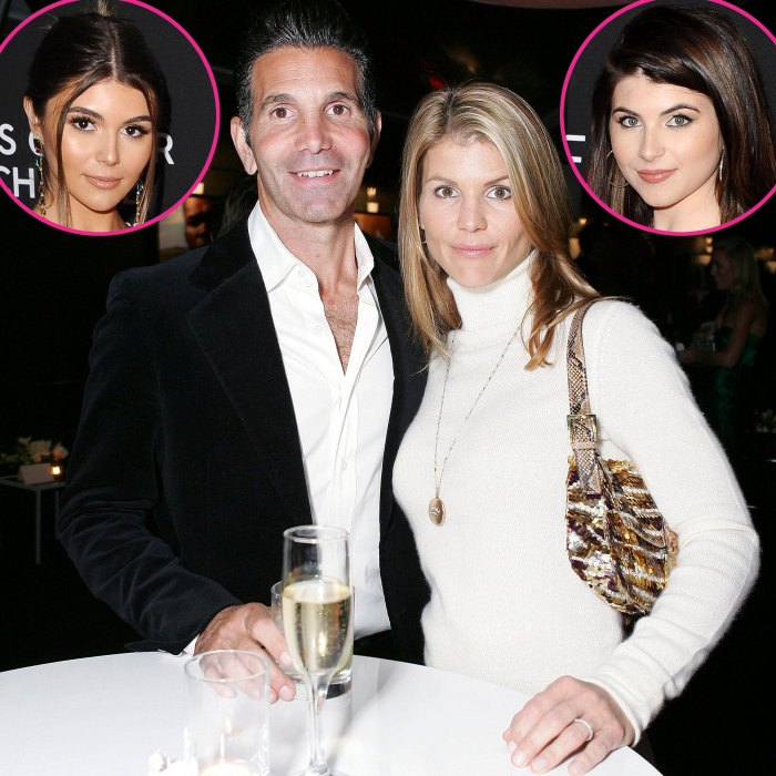 How Lori Loughlin Family Is Doing Amid Her Difficult Prison Sentence