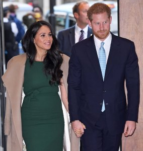 How Meghan Markle and Prince Harry Are Celebrating Thanksgiving After Miscarriage News
