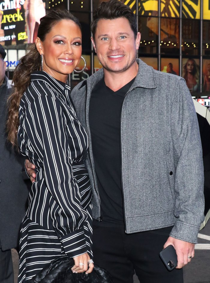 Inside Vanessa and Nick Lachey's Holiday Traditions With Their Kids Amid Pandemic