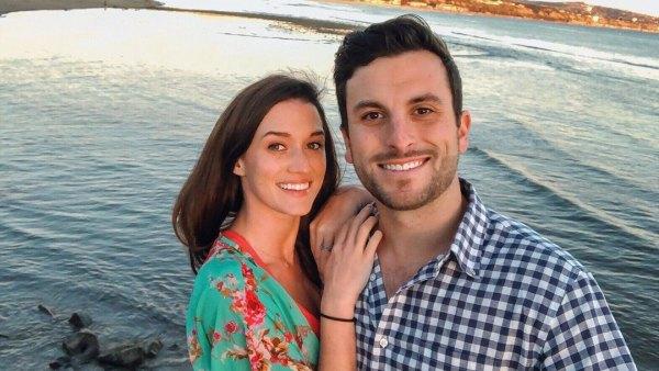 Jade Roper and Tanner Tolbert Reveal Baby No. 3's Name