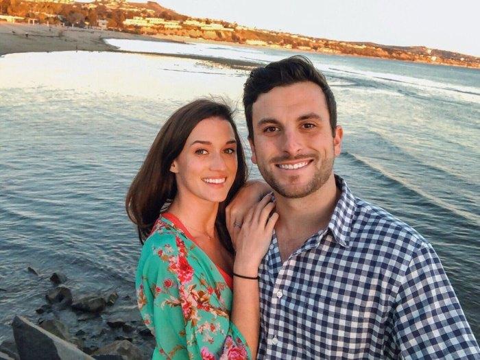 Jade Roper y Tanner Tolbert revelan el nombre del bebé No. 3
