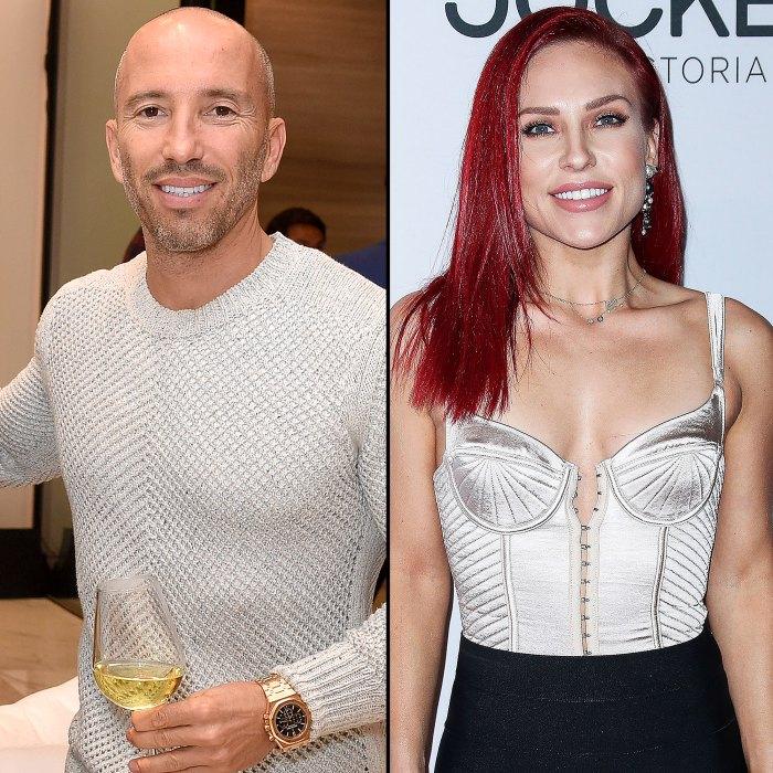 Vender Sunset Jason Oppenheim cierra los rumores de citas con Sharna Burgess