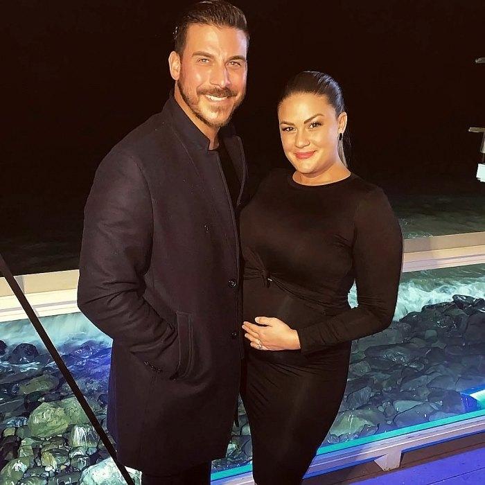 Jax Taylor revela que solo tomó 2 intentos para embarazar a su esposa Brittany