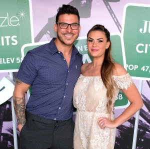 Jax Taylor Reveals Wife Brittany Cartwright Is 'Very Insecure' About Her Body Amid Pregnancy