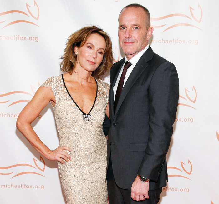 Jennifer Grey to Keep Dirty Dancing Earnings in Divorce Settlement With Clark Gregg
