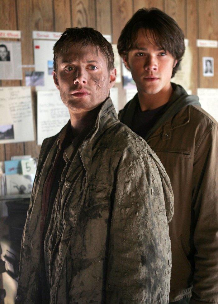 Jensen Ackles Felt 'Uneasy' About 'Supernatural' Series FinaleSupernatural Series Finale