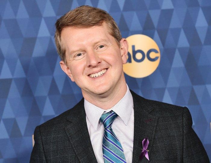 Jeopardy reanuda la producción con Ken Jennings como presentador interino