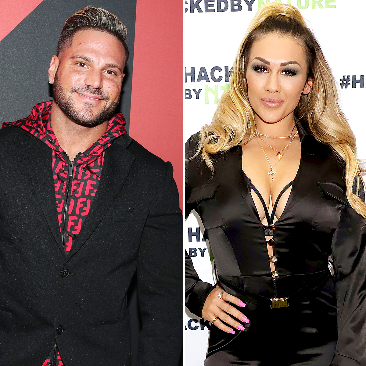 Jersey Shore' Cast Is 'Happy' for Ronnie Ortiz-Magro After Jen Drama