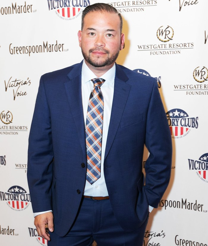 Jon Gosselin Urges His Kids to Speak Out Amid Abuse Allegations 1