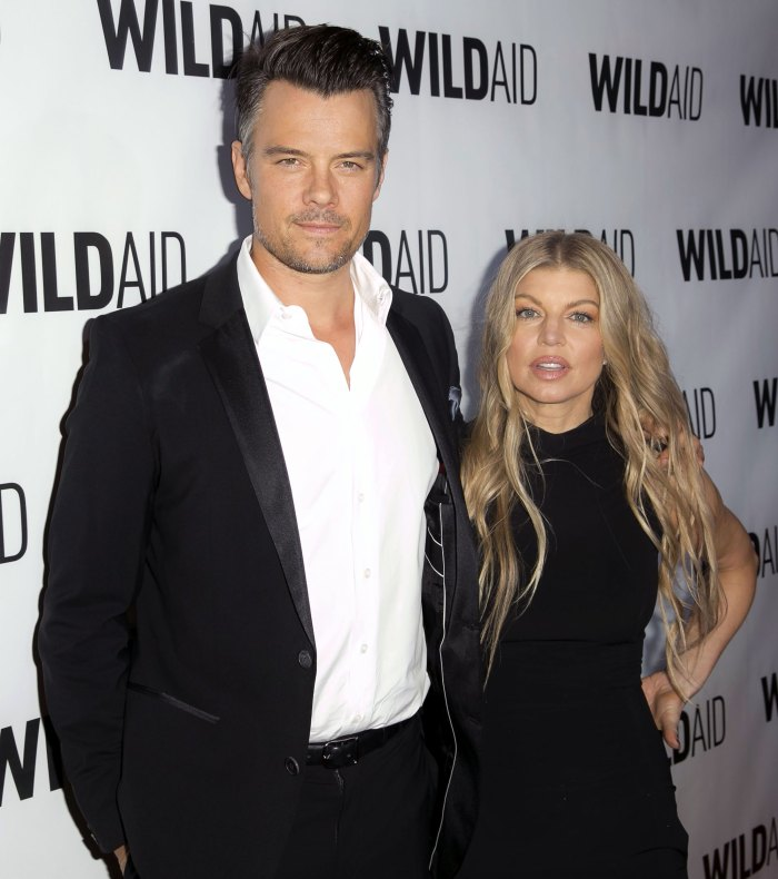 Josh Duhamel Reveals Why He Gave His Ex-Wife Fergie a Shout-Out in His New Movie 'Buddy Games'
