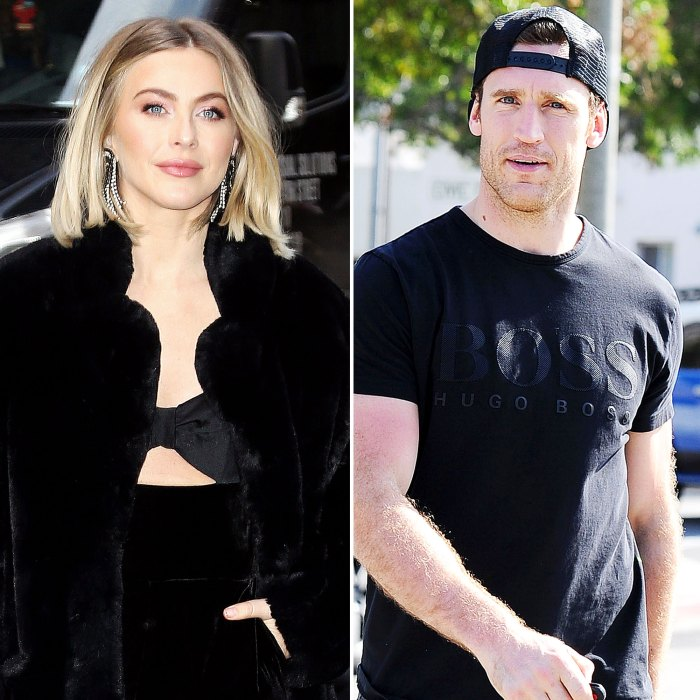 Julianne Hough Posts Cryptic Quote About Love Amid Brooks Laich Divorce