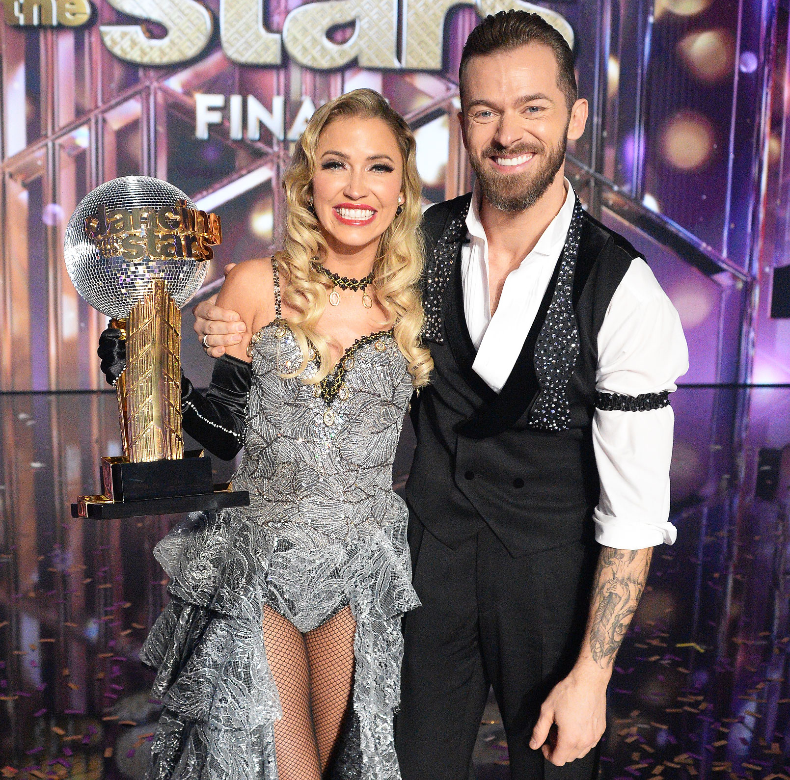Kaitlyn Bristowe Reveals Whether She Got a Chance to Speak to Carrie Ann Inaba After Dancing With The Stars Win